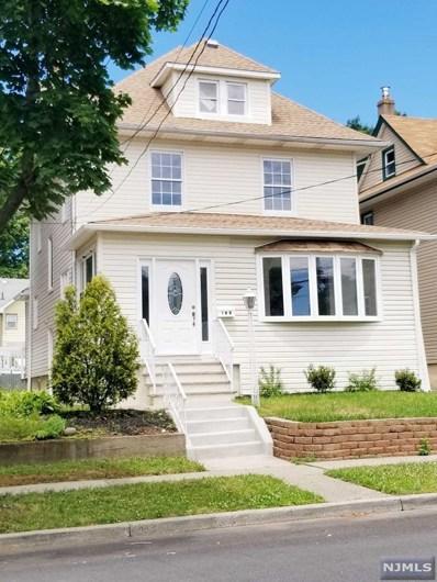 148 CLINTON Avenue, Clifton, NJ 07011 - MLS#: 1826141