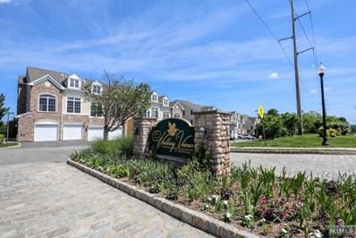 13A FORSHEE Circle, Montvale, NJ 07645 - MLS#: 1826159