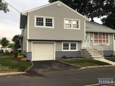 34 S QUEEN Street, Bergenfield, NJ 07621 - MLS#: 1826160