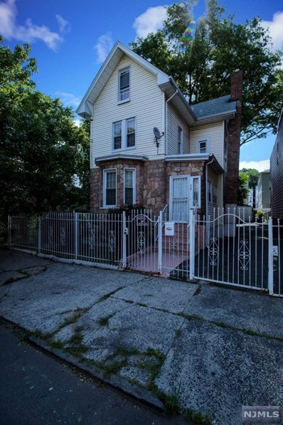 114 S 13TH Street, Newark, NJ 07107 - MLS#: 1826168