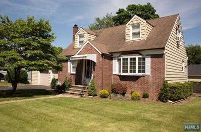 105 FAIRVIEW Avenue, Bergenfield, NJ 07621 - MLS#: 1826175