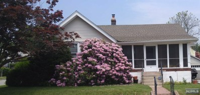 43 UNION Street, Hawthorne, NJ 07506 - MLS#: 1826180