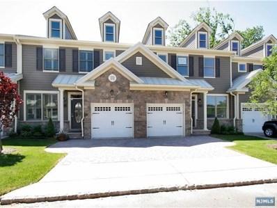 504 WHITNEY Lane, Allendale, NJ 07401 - MLS#: 1826195