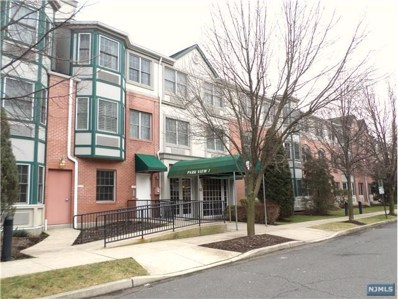 323 WILLOW Street UNIT 3B, Teaneck, NJ 07666 - MLS#: 1826232