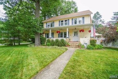 128 GLEN Avenue, Midland Park, NJ 07432 - MLS#: 1826261