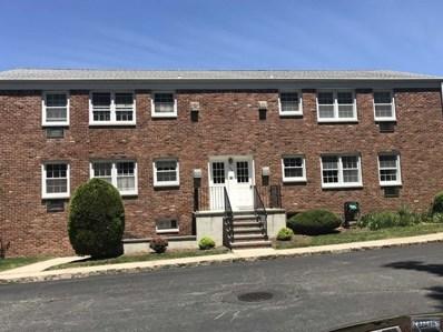 145 RIDGE Road UNIT A, Cedar Grove, NJ 07009 - MLS#: 1826262