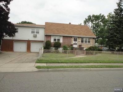 31 OXFORD Avenue, Saddle Brook, NJ 07663 - MLS#: 1826288