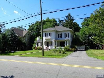 399 SUNSET Avenue, Haworth, NJ 07641 - MLS#: 1826292