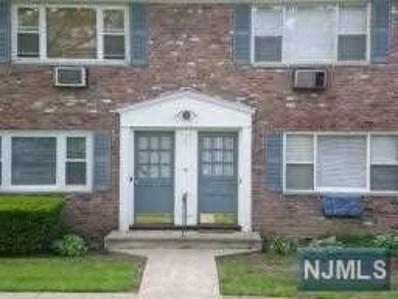 39 WEDGEWOOD Drive UNIT 112, Verona, NJ 07044 - MLS#: 1826312