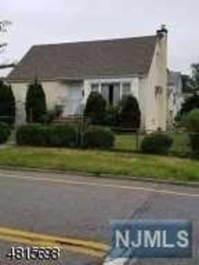 372 VAN BUSSUM Avenue, Garfield, NJ 07026 - MLS#: 1826325