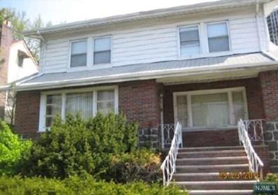 65 KNOX Avenue, Cliffside Park, NJ 07010 - MLS#: 1826331