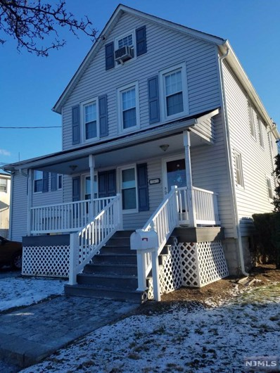 298 W CLINTON Avenue, Bergenfield, NJ 07621 - MLS#: 1826336