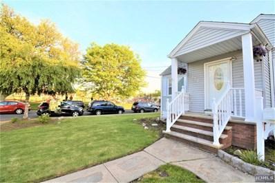 136 OTTAWA Avenue, Hasbrouck Heights, NJ 07604 - MLS#: 1826362