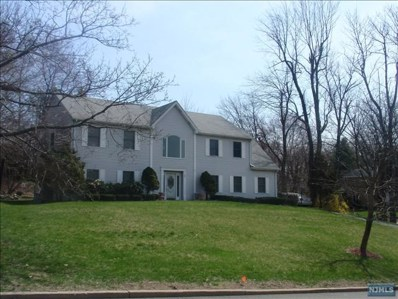 701 IRON LATCH Road, Franklin Lakes, NJ 07417 - MLS#: 1826377