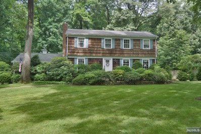 58 WINDING Way, Woodcliff Lake, NJ 07677 - MLS#: 1826379
