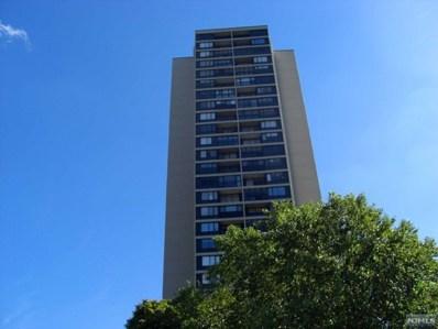 5 HORIZON Road UNIT 2205, Fort Lee, NJ 07024 - MLS#: 1826461