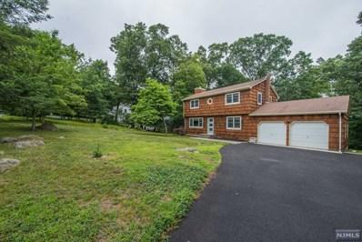 10 HILLCREST Drive, Denville Township, NJ 07834 - MLS#: 1826484