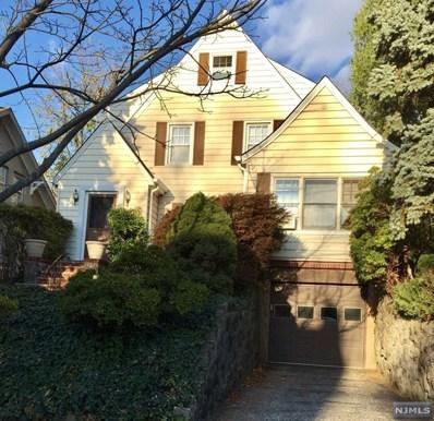 185 HIGHWOOD Avenue, Leonia, NJ 07605 - MLS#: 1826508