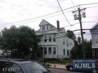 174 LITTLETON Avenue, Newark, NJ 07103 - MLS#: 1826583