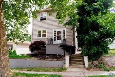 133 OHLSON Avenue, Nutley, NJ 07110 - MLS#: 1826627