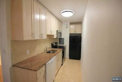 1450 PALISADE Avenue UNIT 4L, Fort Lee, NJ 07024 - MLS#: 1826650