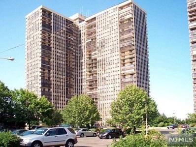 300 WINSTON Drive UNIT 823, Cliffside Park, NJ 07010 - MLS#: 1826691