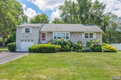 6 MALCOLM Drive, Fairfield, NJ 07004 - MLS#: 1826706