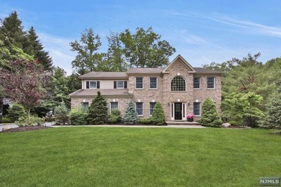 6 HUNTING RIDGE Court, Montvale, NJ 07645 - MLS#: 1826726
