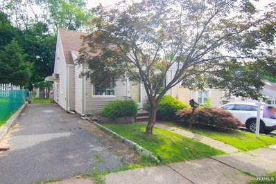 84 MARTIN Street, Bloomfield, NJ 07003 - MLS#: 1826791