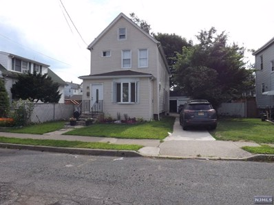 5 GEORGE Street, Clifton, NJ 07011 - MLS#: 1826823