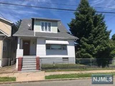 36 KILIAN Place, Totowa, NJ 07512 - MLS#: 1826829