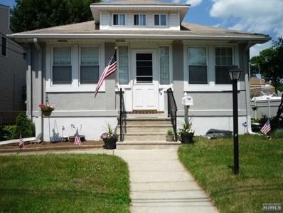 34 MARINUS Street, Rochelle Park, NJ 07662 - MLS#: 1826831