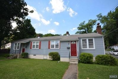 2 MOUNT WASHINGTON Drive, Clifton, NJ 07013 - MLS#: 1826834