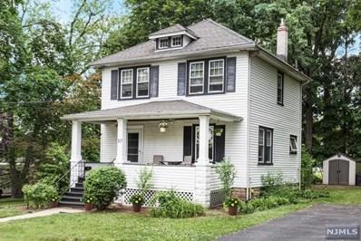 10 POPLAR Street, Dumont, NJ 07628 - MLS#: 1826869
