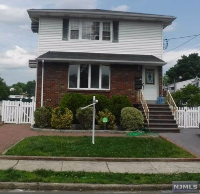 133 MILL Street, Elmwood Park, NJ 07407 - MLS#: 1826877