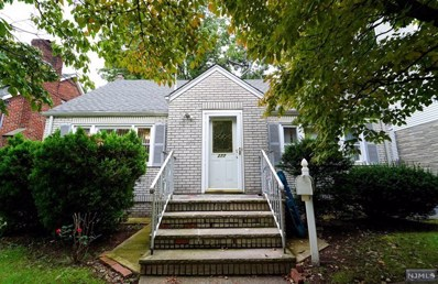 277 PROSPECT Street, Nutley, NJ 07110 - MLS#: 1826879