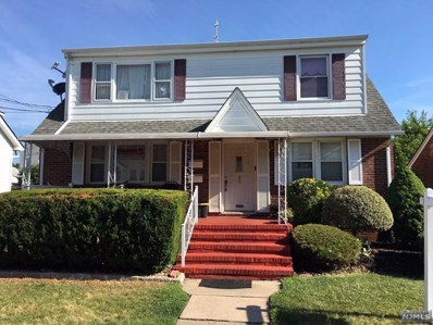 40 HILTON Street, Clifton, NJ 07011 - MLS#: 1826883