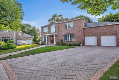 505 HIGHLAND Court, Paramus, NJ 07652 - MLS#: 1826899
