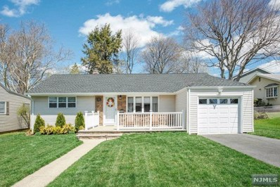 32 SCOTT Terrace, Clifton, NJ 07013 - MLS#: 1826971