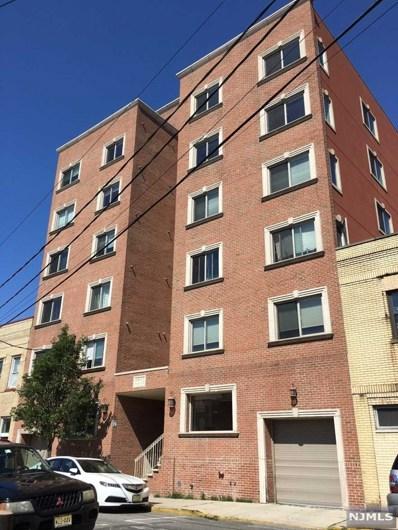 5509 MADISON Street UNIT 603, West New York, NJ 07093 - MLS#: 1826976