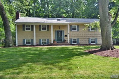 10 BIRCH Road, Mahwah, NJ 07430 - MLS#: 1826978