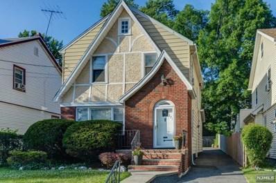 273 OAKLAND Terrace, Hillside, NJ 07205 - MLS#: 1826980