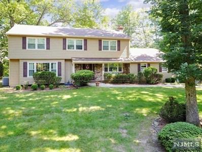 895 HILLTOP Terrace, Franklin Lakes, NJ 07417 - MLS#: 1826982