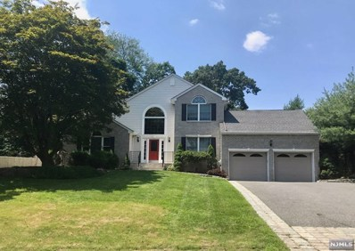 20 FOREST HILL Road, Mahwah, NJ 07430 - MLS#: 1826986