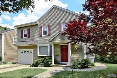406 BURLINGTON Road, Paramus, NJ 07652 - MLS#: 1827006