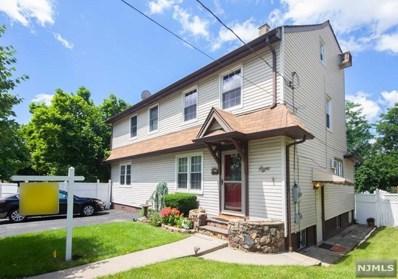 8 2ND Street, Ridgefield Park, NJ 07660 - MLS#: 1827036