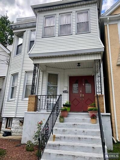 239 WINDSOR Street, Kearny, NJ 07032 - MLS#: 1827046
