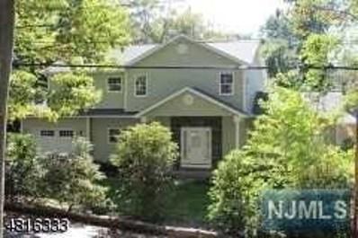 5 JUNIPER Trail, Kinnelon Borough, NJ 07405 - MLS#: 1827064
