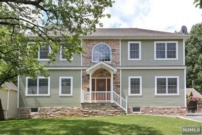 156 SYCAMORE Terrace, Glen Rock, NJ 07452 - MLS#: 1827085
