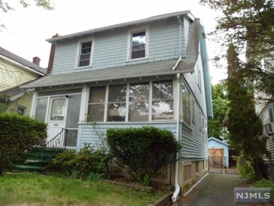 317 CHAPMAN Street, Newark, NJ 07106 - MLS#: 1827099